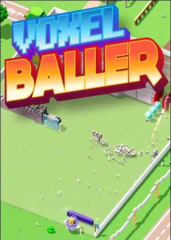 Voxel Baller Steam Key GLOBAL