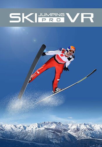 Ski Jumping Pro [VR] Steam Key GLOBAL