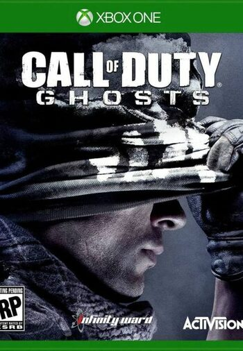 Call of Duty: Ghosts (Xbox One) Xbox Live Key UNITED STATES
