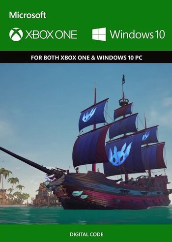 Sea of Thieves: Ori Ship Bundle (DLC) PC/XBOX LIVE Key GLOBAL