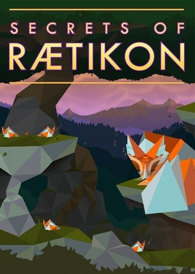 Secrets of Rætikon Steam Key GLOBAL