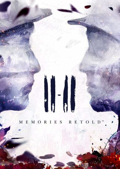 11-11 Memories Retold Steam Key EUROPE