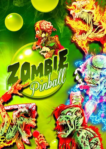 Zombie Pinball Steam Key GLOBAL