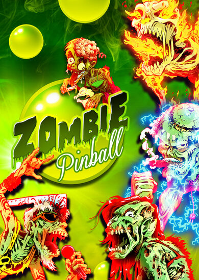 Zombie Pinball Steam Key GLOBAL