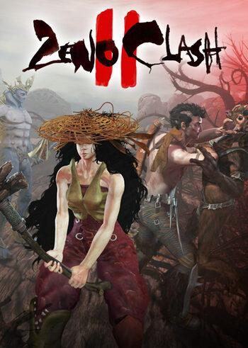 Zeno Clash 2 Steam Key GLOBAL