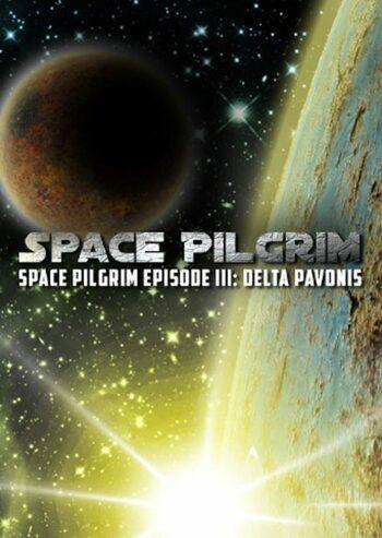 Space Pilgrim Episode III: Delta Pavonis Steam Key GLOBAL