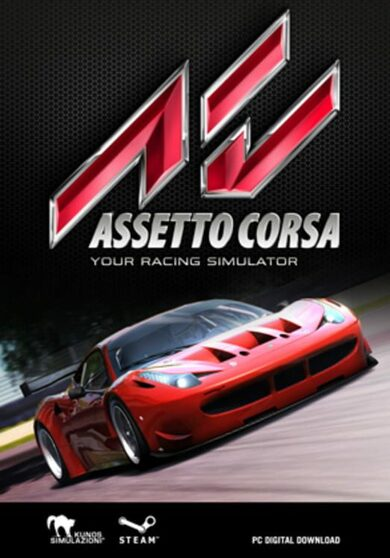 Assetto Corsa clé Steam GLOBAL