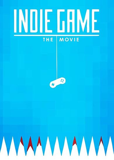 Indie Game: The Movie Steam Key GLOBAL