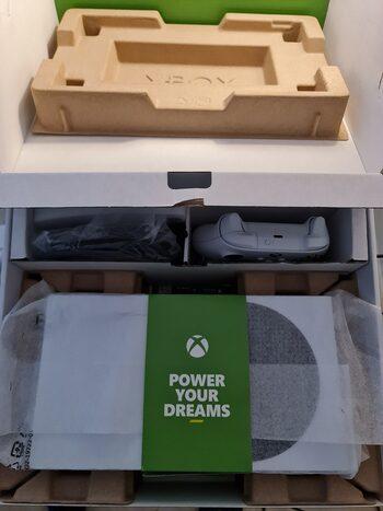 Xbox Series S, White, 512GB for sale