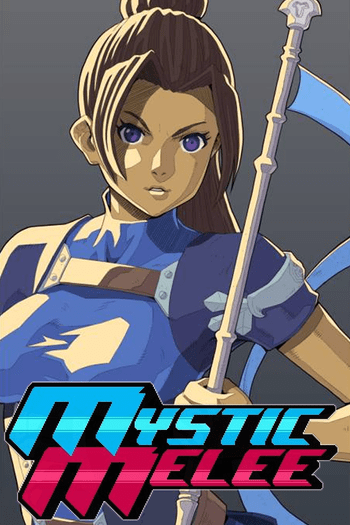Mystic Melee Steam Key GLOBAL
