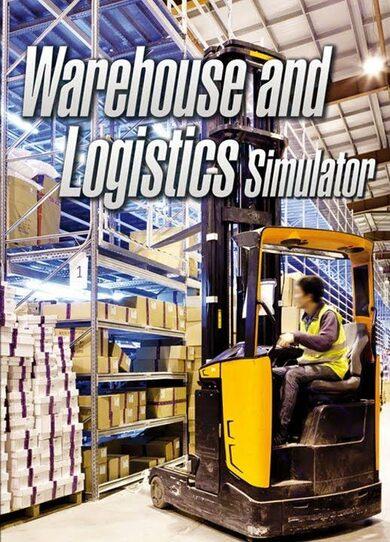 Warehouse & Logistics Simulator Steam Key GLOBAL