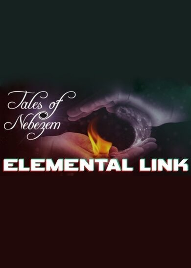 Tales of Nebezem: Elemental Link Steam Key GLOBAL