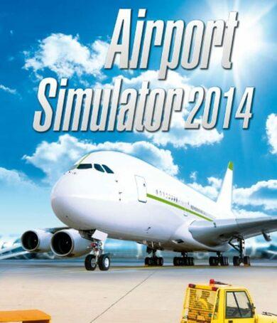 Airport Simulator 2014 Steam Key GLOBAL