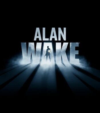 Alan Wake (Collector's Edition) Steam Key GLOBAL