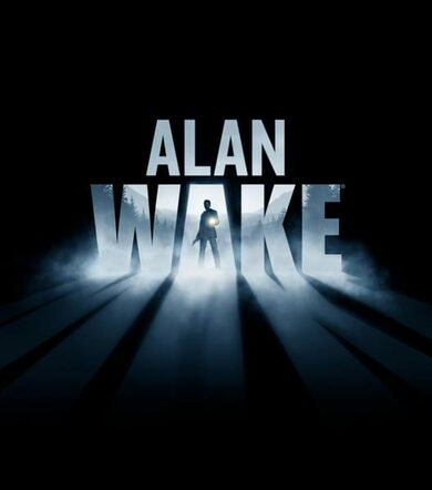 Alan Wake (Collector's Edition) Steam Key GLOBAL