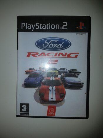 Ford Racing 2 PlayStation 2