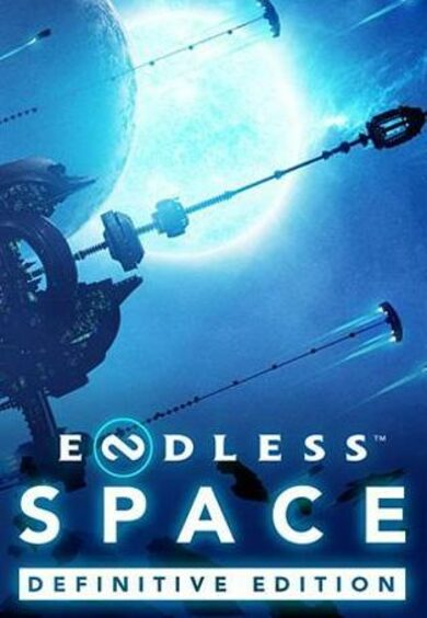 Endless Space - Definitive Edition Steam Key GLOBAL