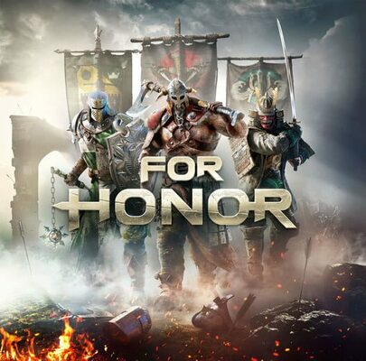 For Honor (Starter Edition) Uplay Key EUROPE