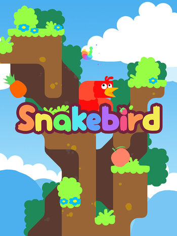 Snakebird Steam Key GLOBAL