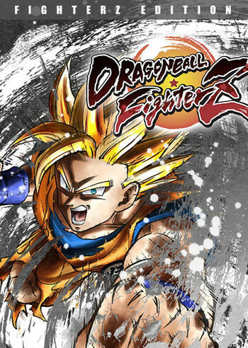 Dragon Ball FighterZ (Fighter Edition) Steam Key GLOBAL
