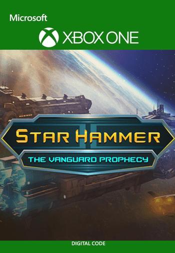 Star Hammer: The Vanguard Prophecy XBOX LIVEKey GLOBAL