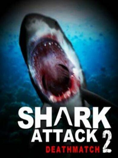 Shark Attack Deathmatch 2 Steam Key GLOBAL