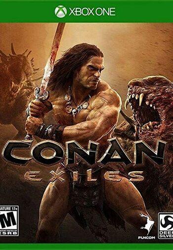 Conan Exiles (Xbox One) Xbox Live Key UNITED STATES