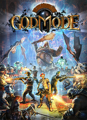 God Mode Steam Key GLOBAL