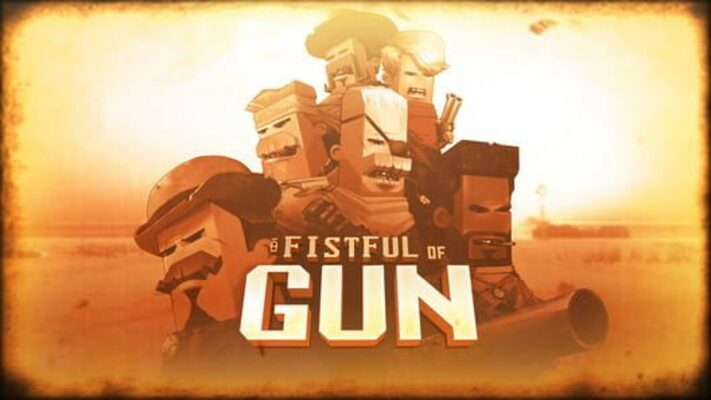 A Fistful of Gun Steam Key GLOBAL