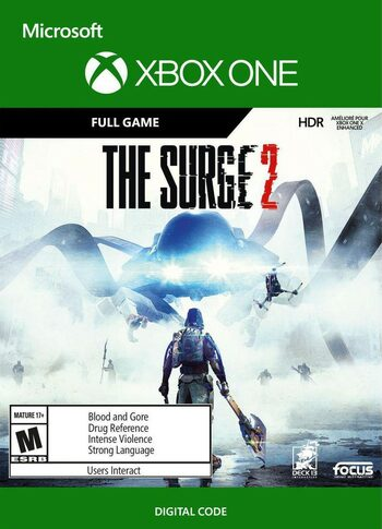 The Surge 2 (Xbox One) Xbox Live Key UNITED STATES