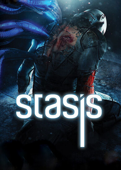 Stasis Steam Key GLOBAL