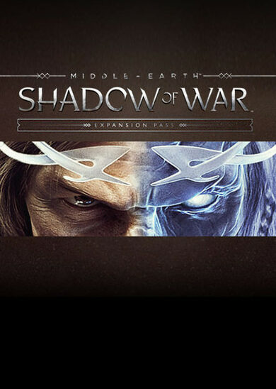 Middle-Earth: Shadow of War - Expansion Pass (DLC) Steam Key GLOBAL