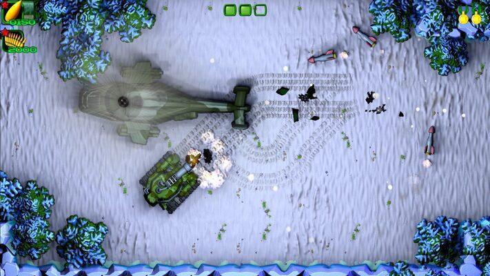 Iron Impact Steam Key GLOBAL фото