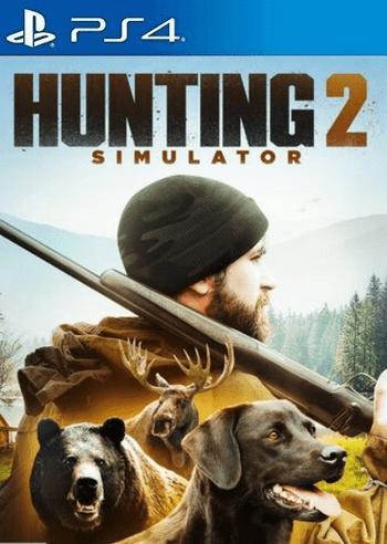 Hunting Simulator 2 (PS4) PSN Key UNITED STATES