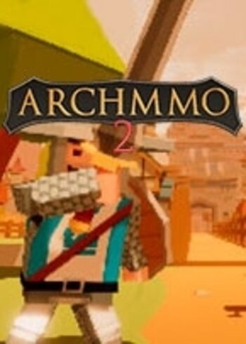 ArchMMO 2 Steam Key GLOBAL