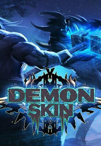 Demon Skin Steam Key GLOBAL