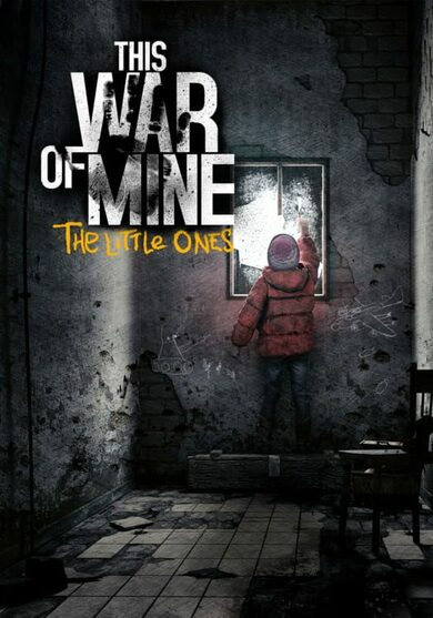 This War of Mine: The Little Ones (DLC) Steam Key GLOBAL