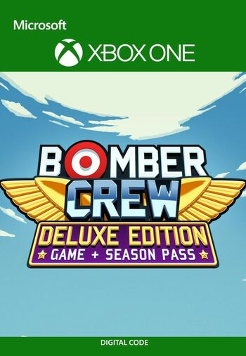 Bomber Crew - Deluxe Edition (Xbox One) Xbox Live Key UNITED STATES