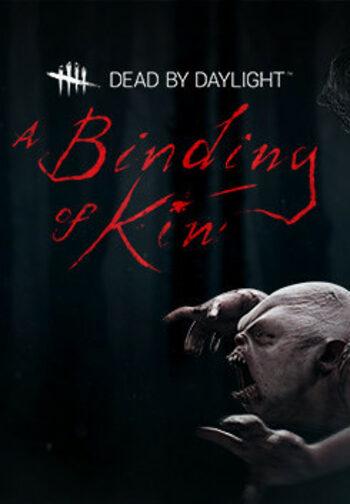 Dead by Daylight - A Binding of Kin Chapter (DLC) Steam Key GLOBAL