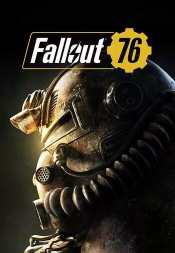 Fallout 76 Wastelanders Bethesda Launcher Key EUROPE