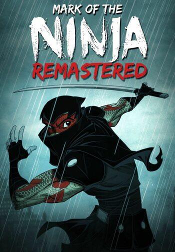 Mark of the Ninja: Remastered Gog.com Key GLOBAL
