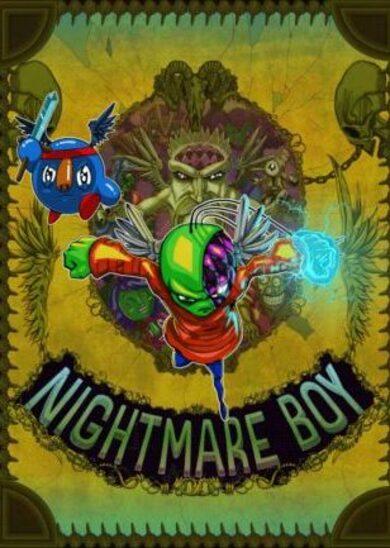 Nightmare Boy Steam Key GLOBAL