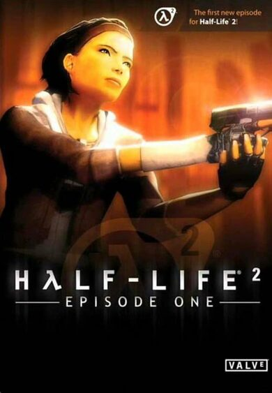 Half-Life 2: Episode One Steam Key GLOBAL