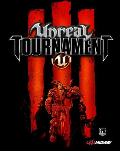 Unreal Tournament 3 Black Steam Key GLOBAL фото