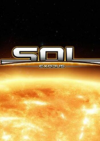 Sol: Exodus Steam Key GLOBAL