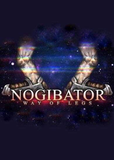 Nogibator: Way Of Legs Steam Key GLOBAL