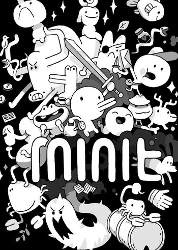 Minit Steam Key GLOBAL