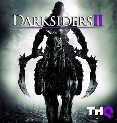 Darksiders 2 (Limited Edition) Steam Key GLOBAL