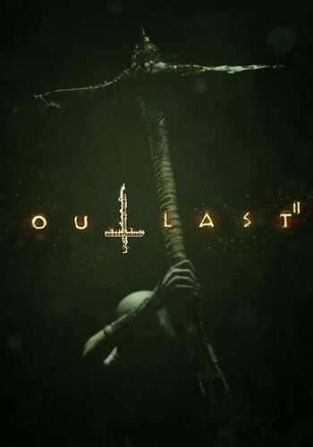 Outlast 2 Steam Key GLOBAL