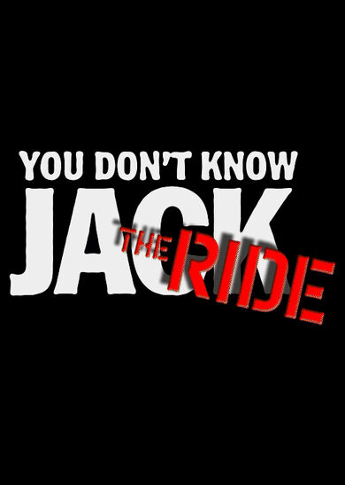 YOU DON'T KNOW JACK Vol. 4: The Ride Steam Key GLOBAL